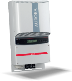 Inverter Aurora PowerOne ABB Errore E031